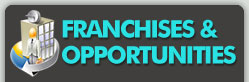 Small Business Franchises & Opportunities